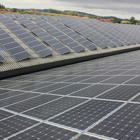 Smeets - 623 kWp
